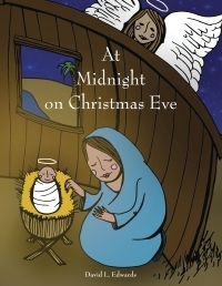 Cover: At Midnight on Christmas Eve