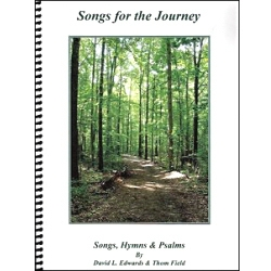 Songs for the Journey  (Book)