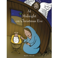 At Midnight on Christmas Eve  (Book)